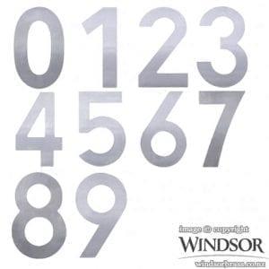 Numerals & Alphabets